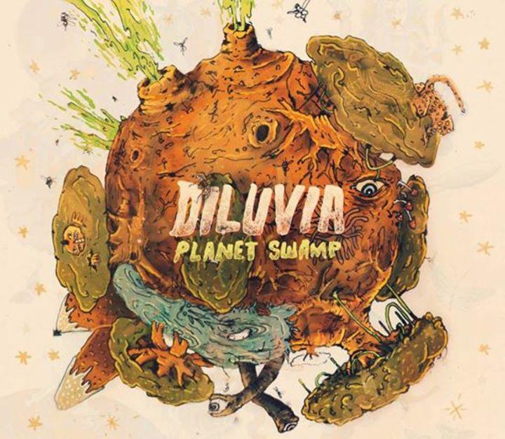 diluvia Tour Dates
