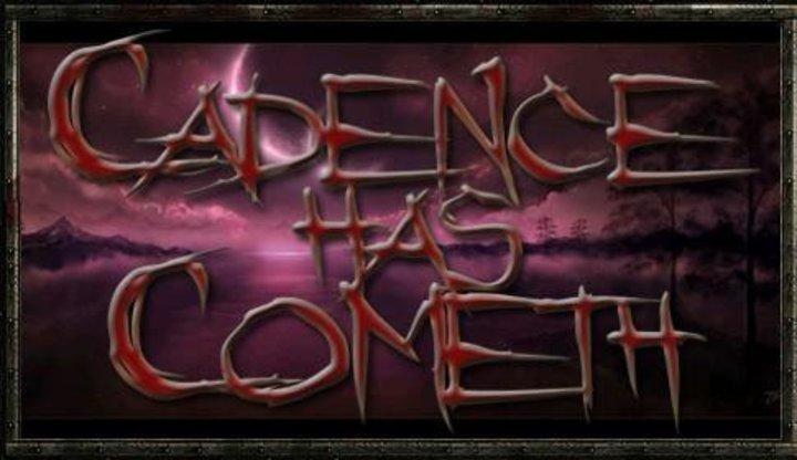 Cadence has Cometh Tour Dates