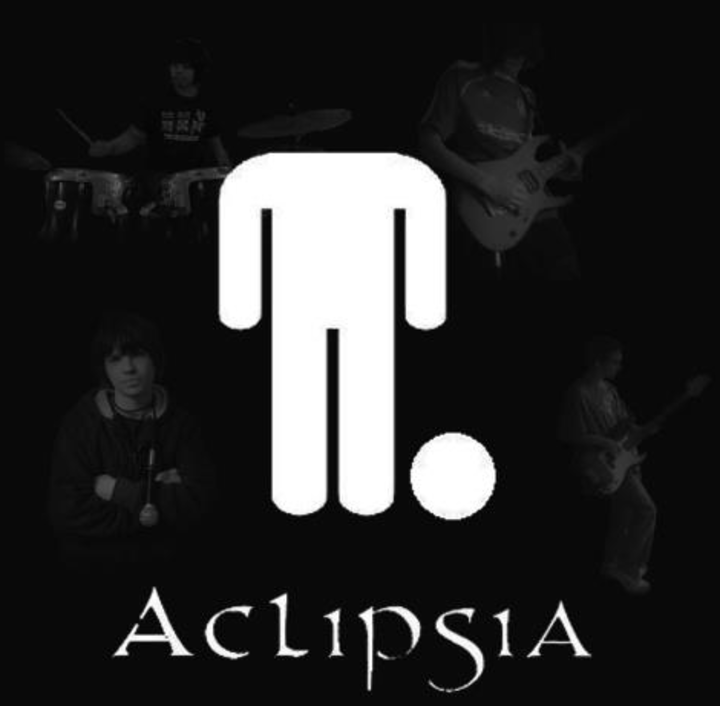 aclipsia Tour Dates