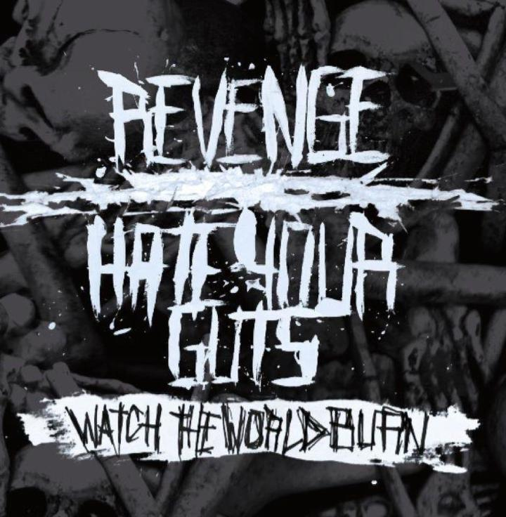 Hate Your Guts Tour Dates