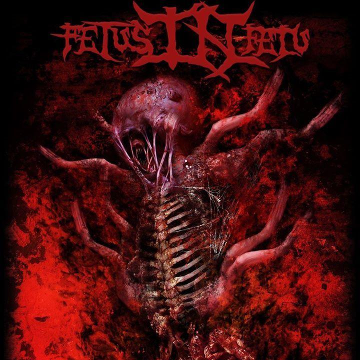 Fetus In Fetu Tour Dates