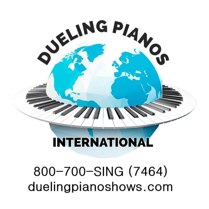 Dueling Pianos International Tour Dates