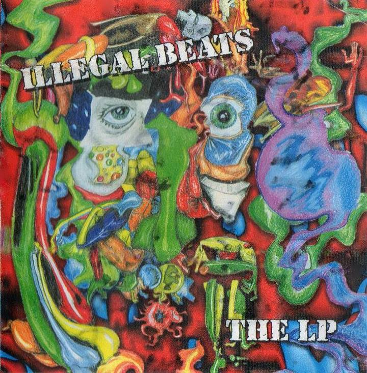 Illegal Beats Tour Dates