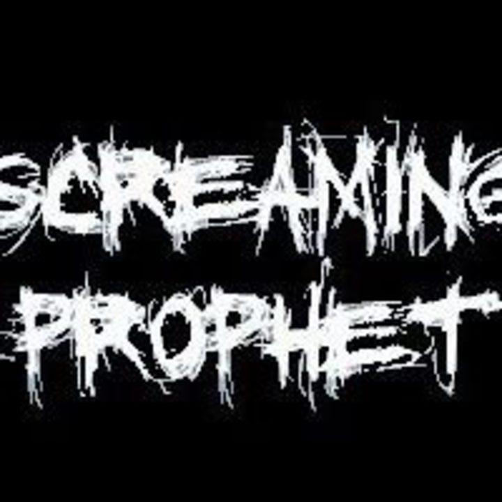 Screaming Prophet Tour Dates