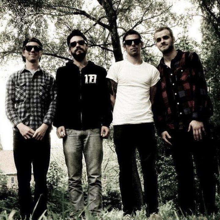 Smartbomb Tour Dates