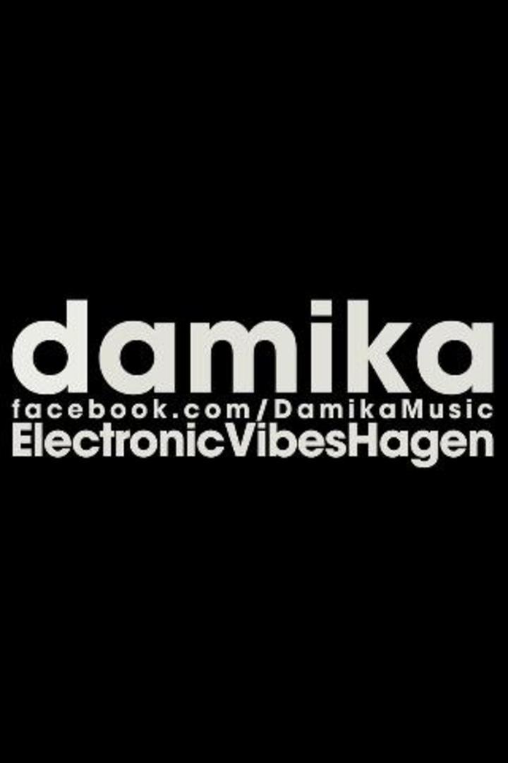 Damika Tour Dates