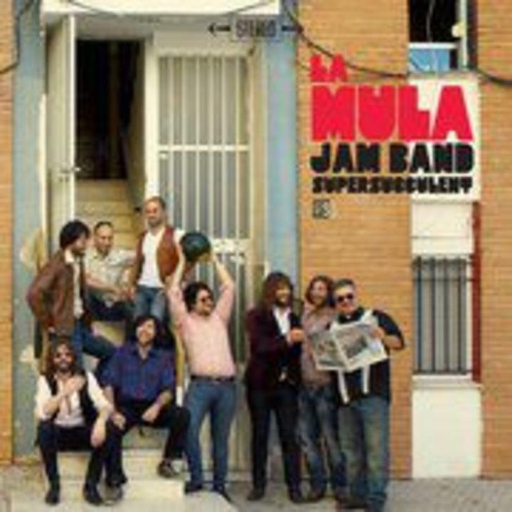 La Mula Tour Dates