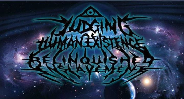 Relinquished Enslavement Tour Dates