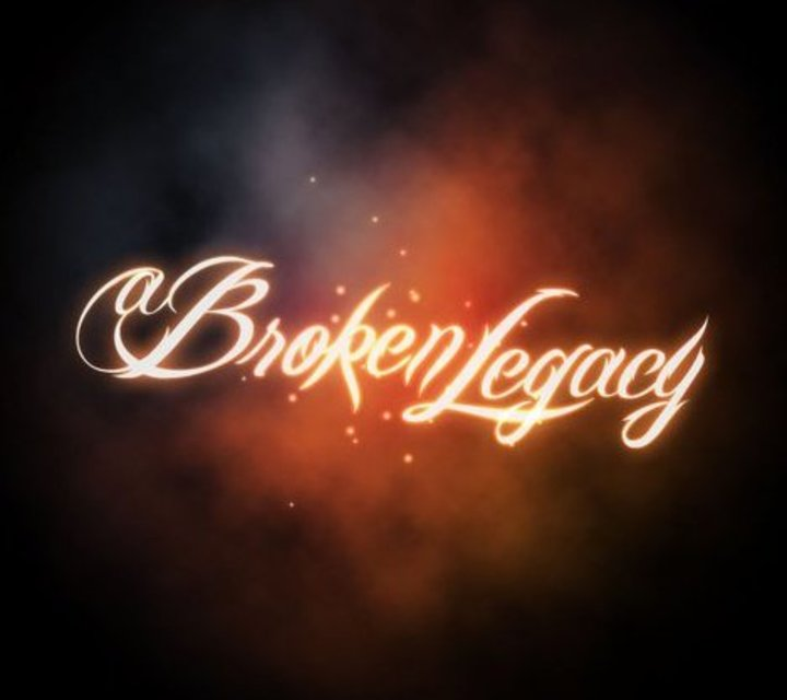 A Broken Legacy Tour Dates