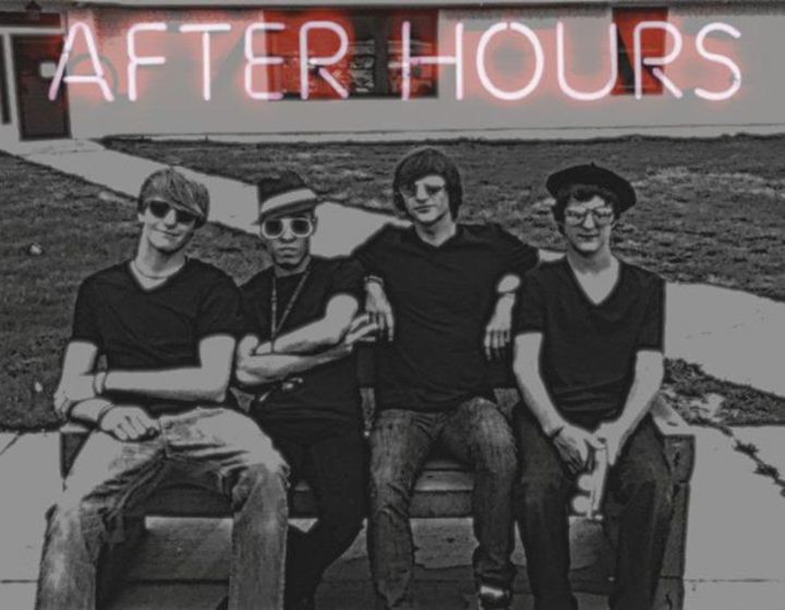 After Hours @ Analog Cafe & Theater - Portland, OR