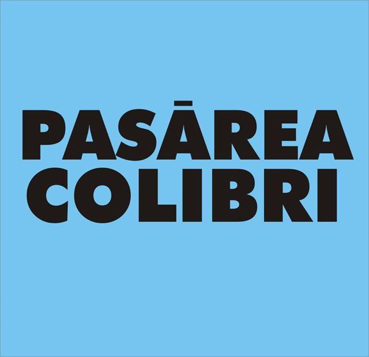 Pasarea Colibri Tour Dates