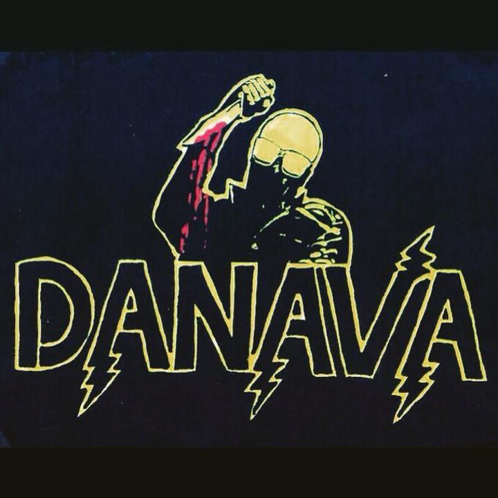 Danava Tour Dates