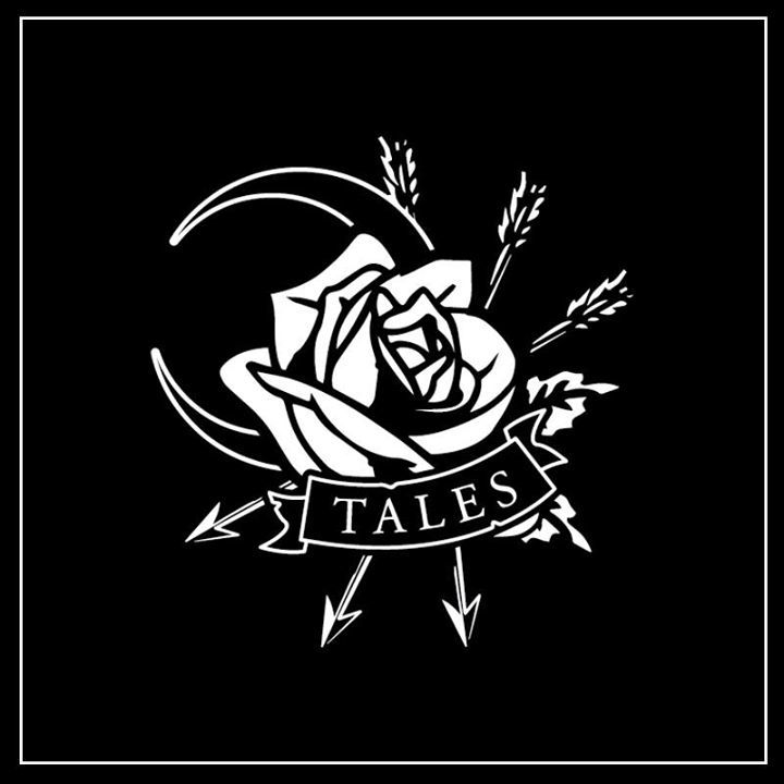 Tales Of The Broken Tour Dates
