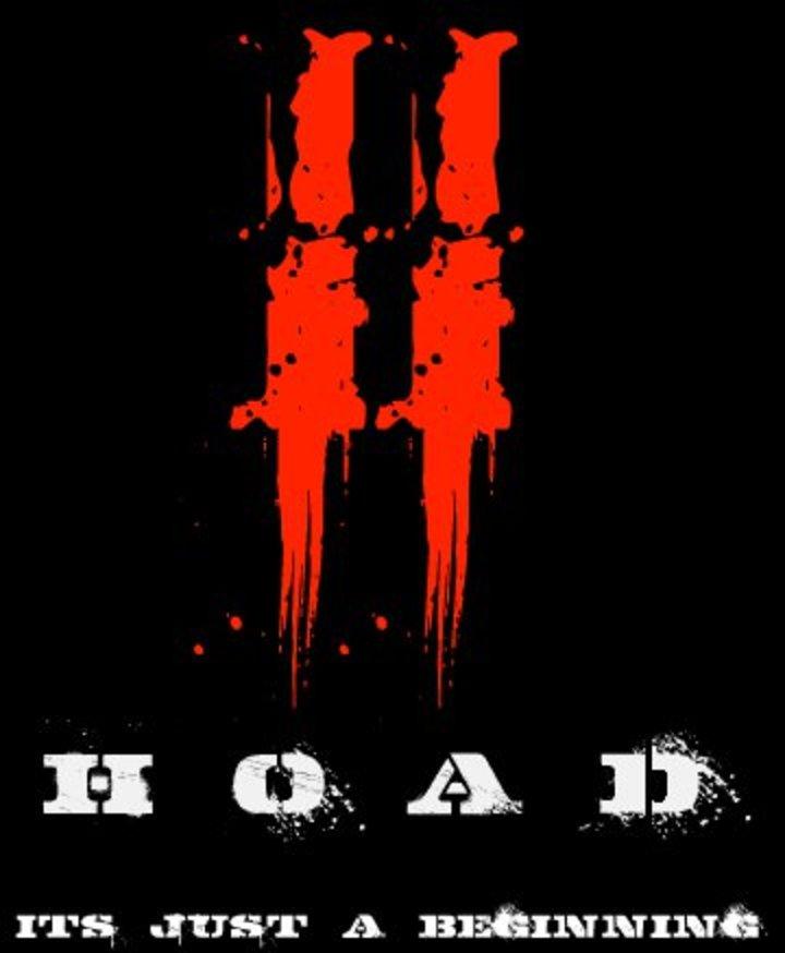 2HOAD Tour Dates