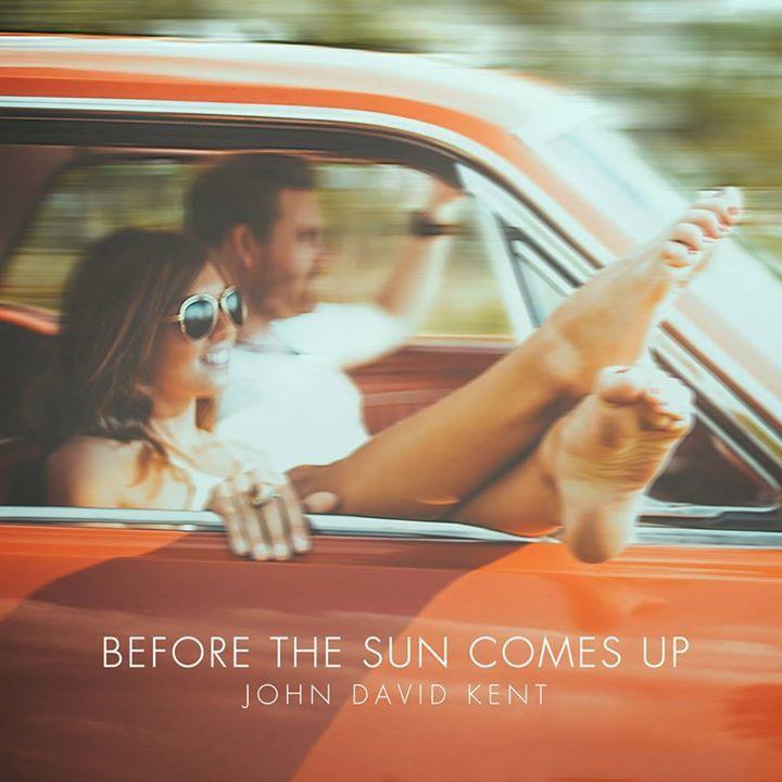John David Kent Tour Dates