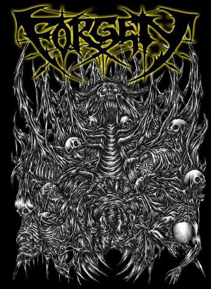Forgen Tour Dates