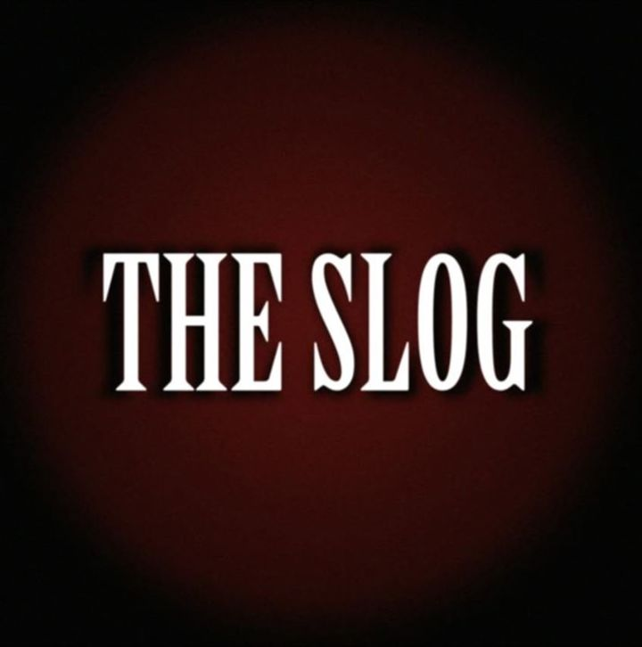 THE SLOG Tour Dates