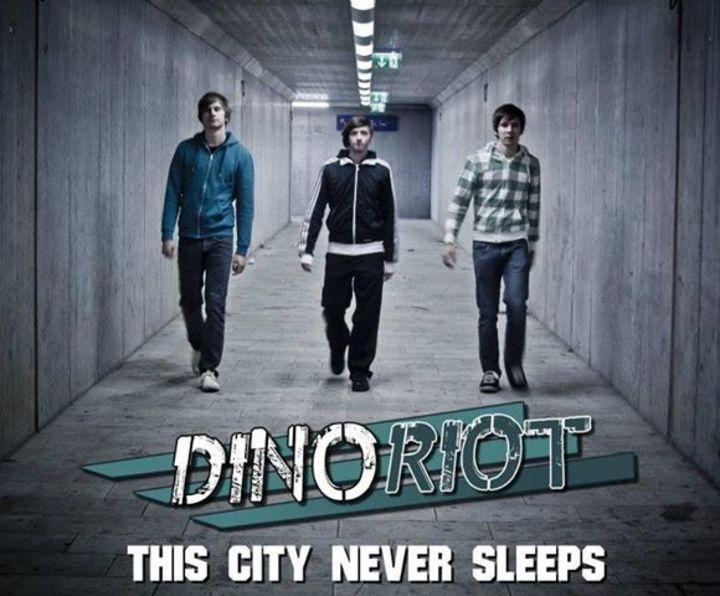 Dino Riot Tour Dates
