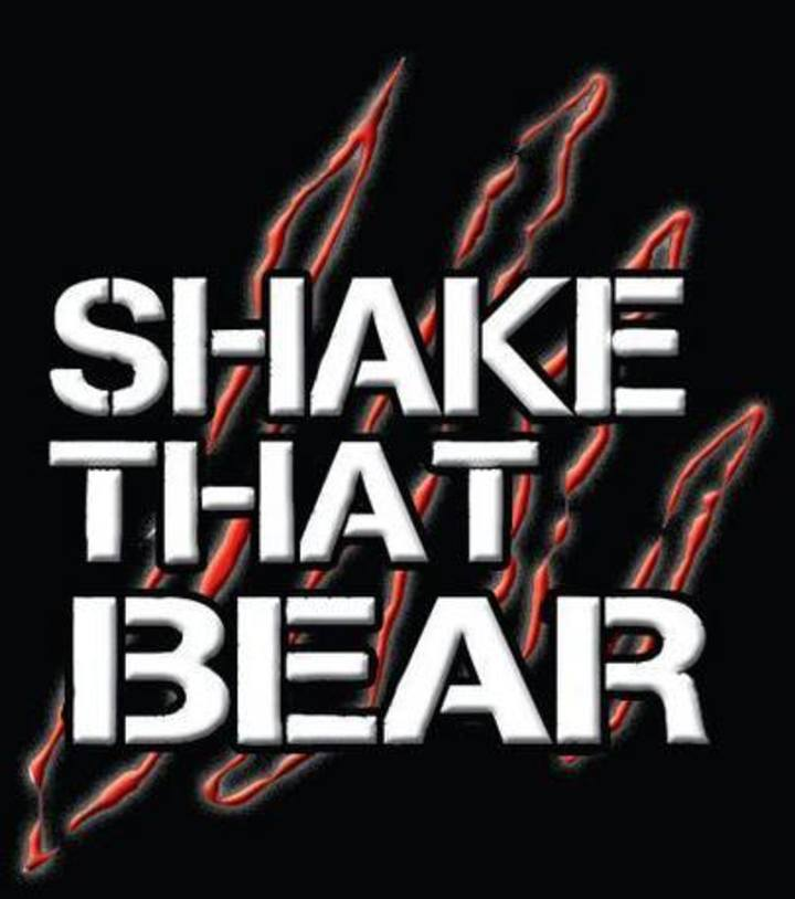 Shake That Bear Tour Dates