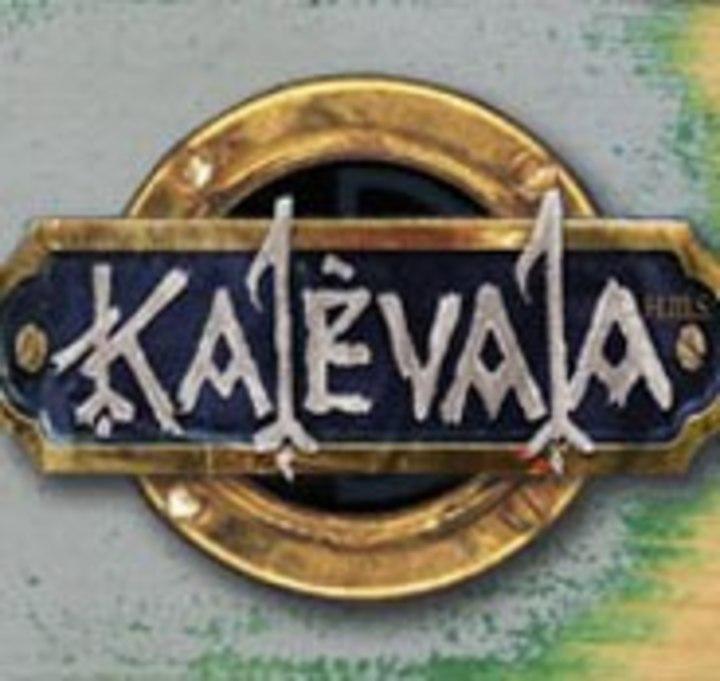 Kalevala hms Tour Dates
