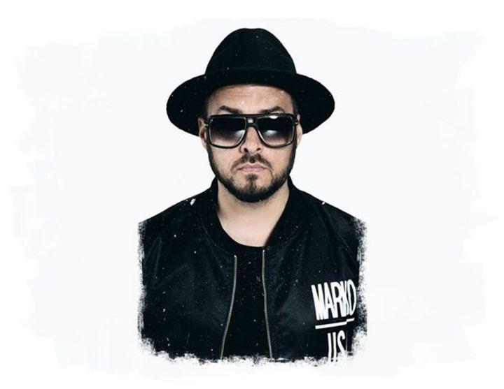 DJ FINGAZ Tour Dates