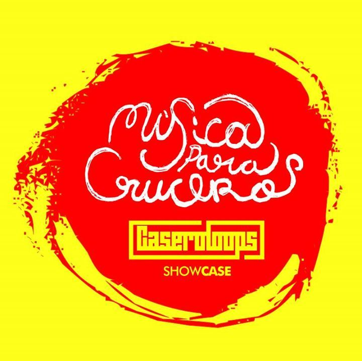 Caseroloops Tour Dates