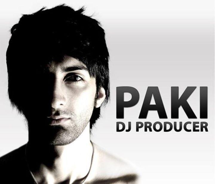 Paki Tour Dates