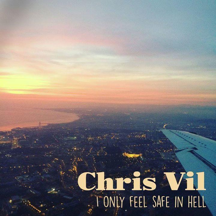 Chris Vil Tour Dates