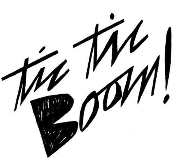 Tic Tic Boom! Tour Dates