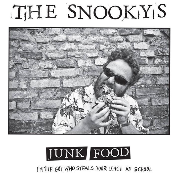 The Snookys Tour Dates
