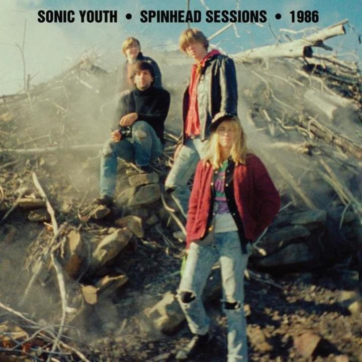 Sonic Youth Tour Dates