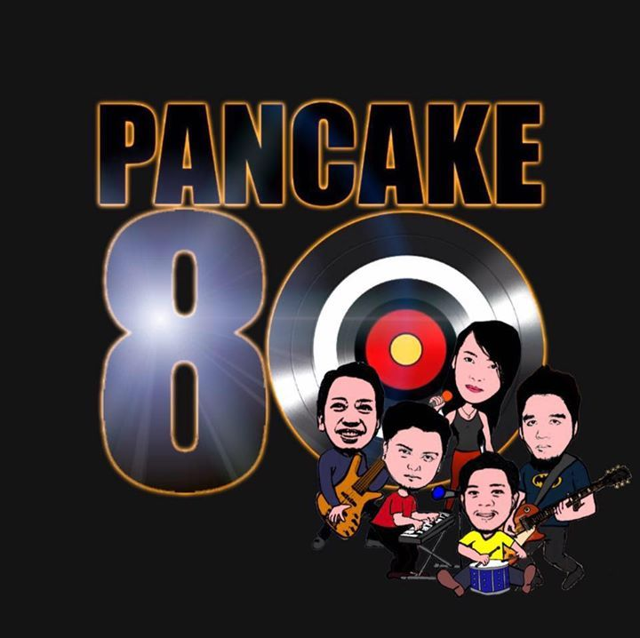 PANCAKE 80 Tour Dates