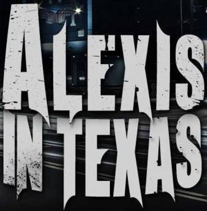 Alexis In Texas Tour Dates