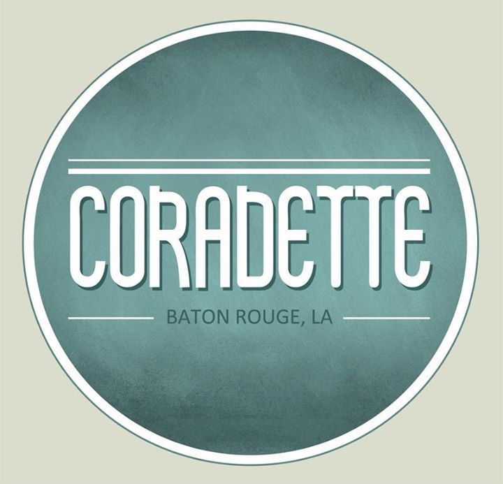 Coradette Tour Dates