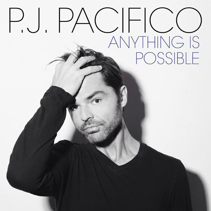 P.J. Pacifico Tour Dates