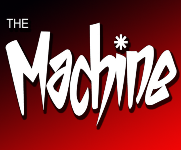 The Machine-Seattle Tour Dates