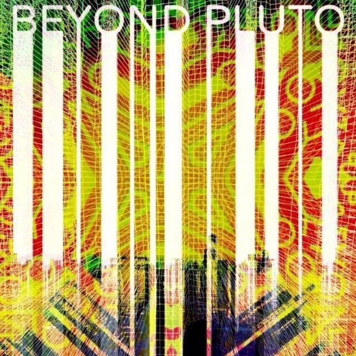 Beyond Pluto Tour Dates