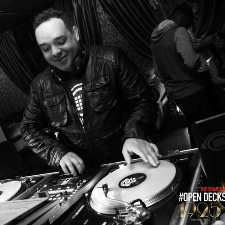 DJ BIS Tour Dates