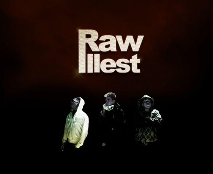 Raw Illest Tour Dates