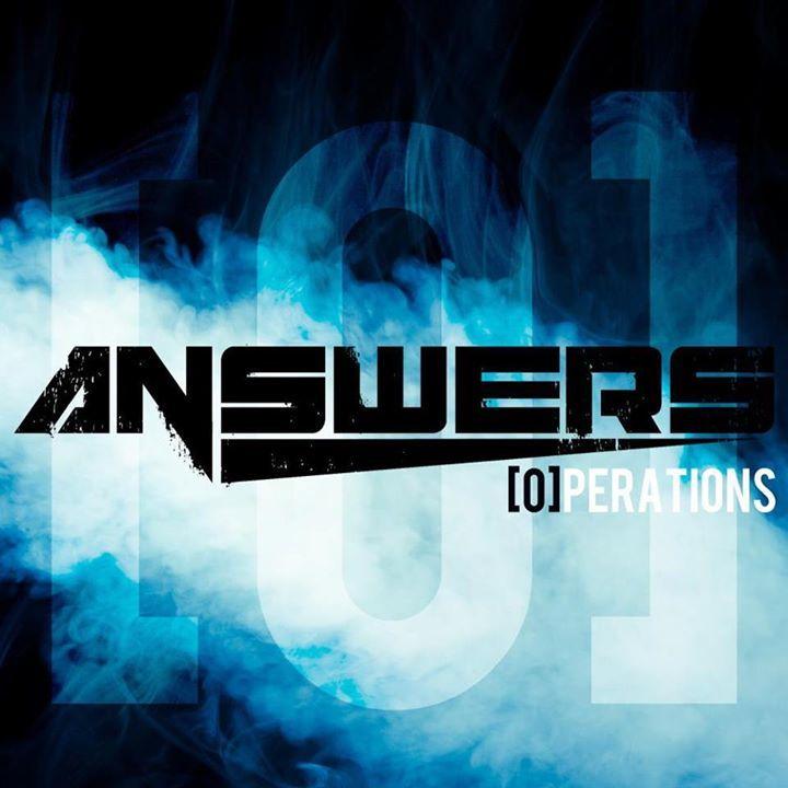 Answer[s] Tour Dates