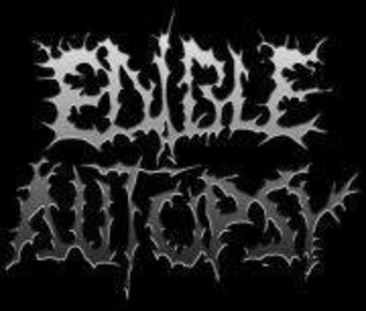 Edible Autopsy Tour Dates