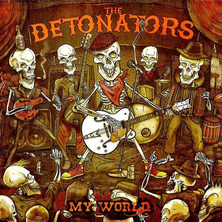 The Detonators Tour Dates