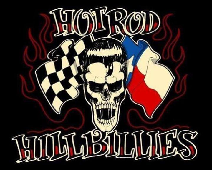 Hotrod Hillbillies Tour Dates