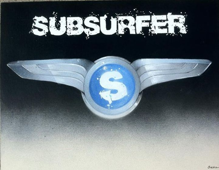 Subsurfer Tour Dates