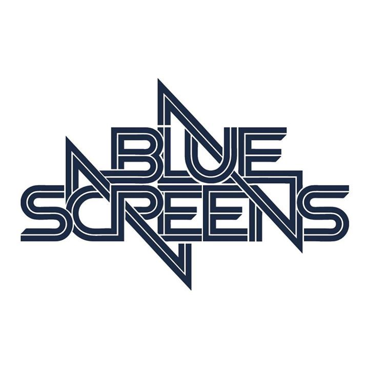 BLUESCREENS Tour Dates