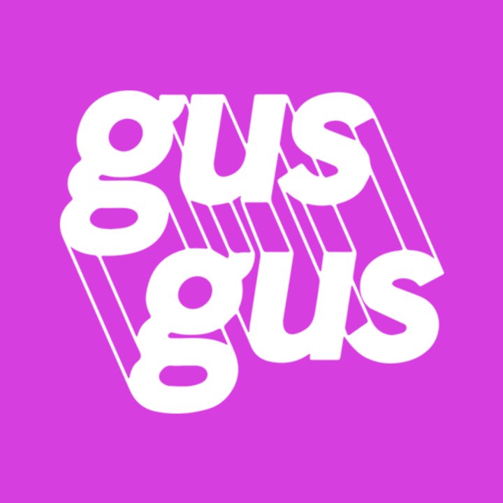GusGus Tour Dates