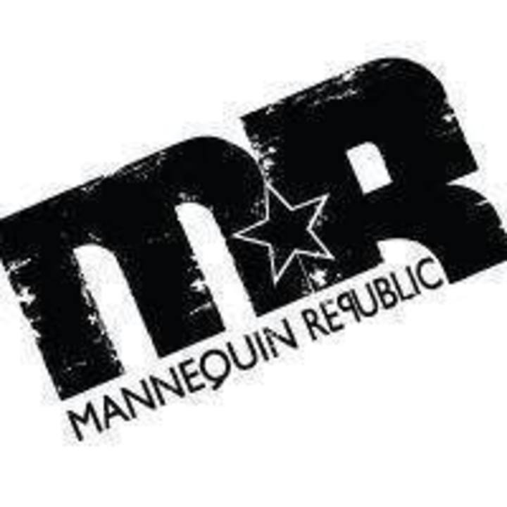 Mannequin Republic Band Management Tour Dates