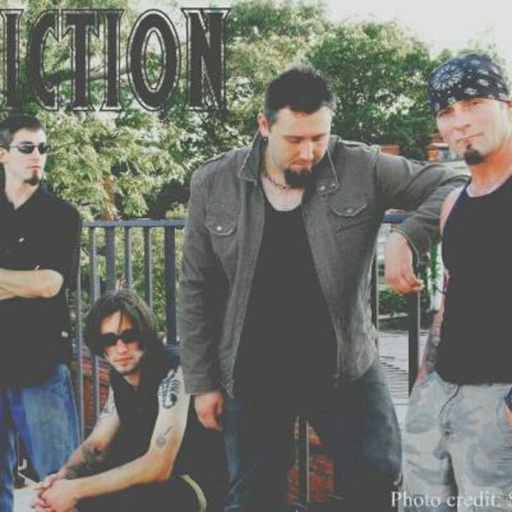 Infliction Tour Dates