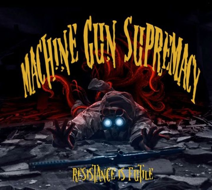 Machine Gun Supremacy Tour Dates