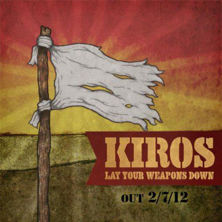 Kiros Tour Dates